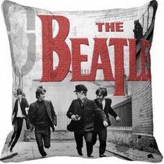 Capa de Almofada Beatles - BT003