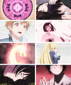 Noragami Aragoto Episode 12