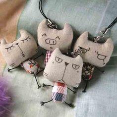 Little Stuffies