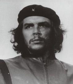 Che Guevara March 1960