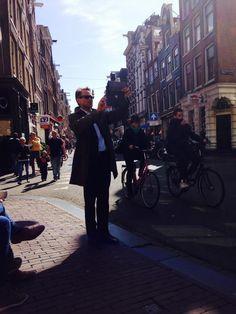 Het is weer #Haarlemmerbuurt weer! http://Www.facebook.com/Haarlemmerbuurt #Haarlemmerstraat