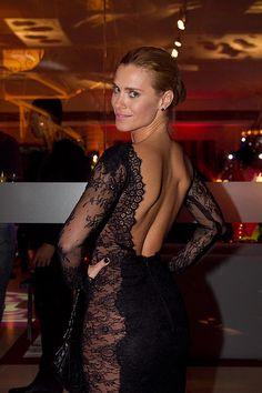 What a dress!!!