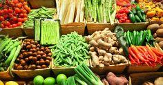 """En víspera del Día de la Alimentación, reflexionamos: """"Comer sano no es caro"""""""