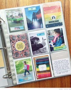 Blog: Sunday Sketch   Ginny Hughes - Scrapbooking Kits, Paper & Supplies, Ideas & More at StudioCalico.com!