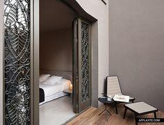 Caro Hotel // Francesc Rifé Studio | Afflante.com