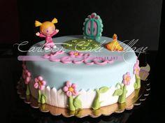 Chloes Favoriete Taarten On Pinterest Petal Cake