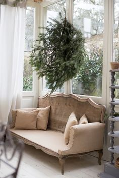 Chic Shabby and French Christmas