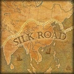 silk road - Google Search