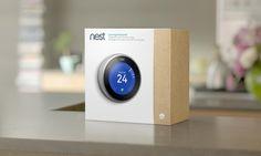 NestThermostat