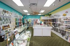 Our Bead Store in Panama City, Florida   LH Bead Gallery   lhbeads.com