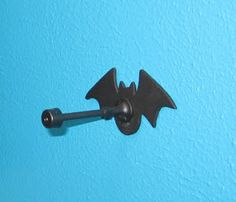 Hanger Holder or Wall Hook