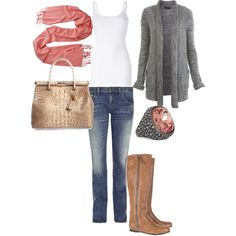 """""""Wine Tasting Outfit"""" by pattersonlover on Polyvore"""