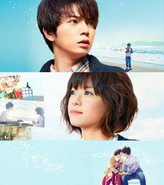 Matsumoto Jun and Ueno Juri Star in Romance J-movie with a Mysterious Fantasy Twist | A Koala's Playground ♥ Hidamari No Kanojo ♥ Girl In The Sunny Place