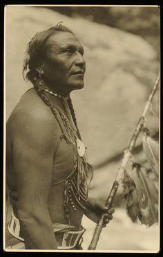 Roland W Reed....... Cheyenne Kane