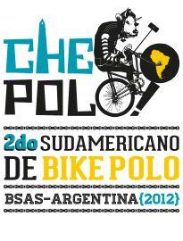 CHE Polo, Sudamericano de Bike Polo 2012