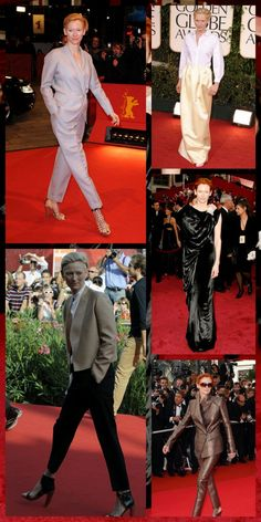 OMG Tilda, I love your black slacks. Where from?