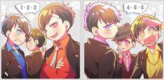 anime, mafia, and au imageの画像 Haikyuu Anime, Anime Chibi, Kawaii Anime, Manga Anime, Anime Art, Mafia, Yolo, Osomatsu San Doujinshi, Dark Anime Guys