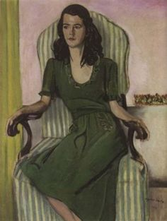 View Portrait of Elizabeth by Wyndham Lewis on artnet. Browse upcoming and past auction lots by Wyndham Lewis.