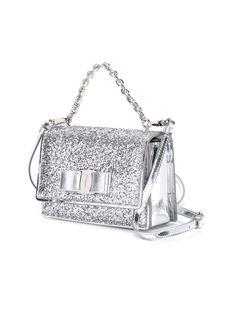 5efde82a3c51 Women - Salvatore Ferragamo  Ginny  Crossbody Bag - Tessabit.com – Luxury  Fashion For Men and Women  Shipping Worldwide