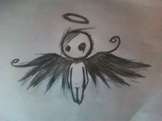 scary drawings of demons easy - Google Search