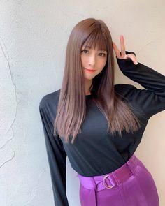 """🐱🧡よしたか🐱🧡 on Twitter: """"可愛いよな💕 それに意外とある(何がとは言わない)… """" Japanese Beauty, Asian Beauty, Cute Girls, Cool Girl, Very Pretty Girl, Typical Girl, Anime Girl Hot, School Girl Outfit, Star Girl"""