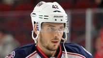 Meet the New Blackhawks: Artem Anisimov - http://www.nbcchicago.com/news/local/Meet-the-New-Blackhawks-Artem-Anisimov--328332561.html