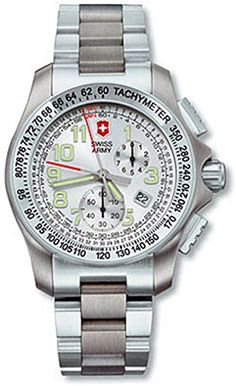 Victorinox Swiss Army Men's Ground Force 60/60 Chronograph Watch #24788 Victorinox Swiss Army, Swiss Army Watches, Army Men, Chronograph, Stuff To Buy, Accessories