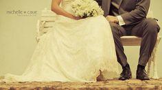 Michele + Caue | Exclusive custom made wedding gown | Fazenda Vila Rica  . Itatiba . SP Brazil | Film + Photography . Rodrigo Zapico | https://vimeo.com/55410888  #bespoke #custommade #weddingdress #weddinggown #lacedress #hautecouture #couture #amodista #rodrigozapico #fazendavilarica