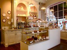 Peggy Porschen Cakes studio
