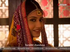 Top 40 Actresses of television world