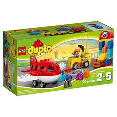 LEGO DUPLO 2015 Official Images Revealed