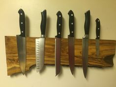 Magnetic Knife Board - Album on Imgur