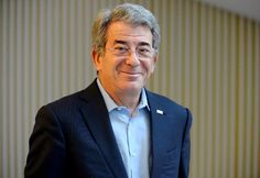 Many talk about diversity; Michel Landel practices it at global food services and facilities management company Sodexo, with striking results.
