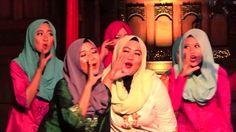 Paduan Suara Gita Tirtayasa Universitas Sultan Ageng Tirtayasa Serang Banten