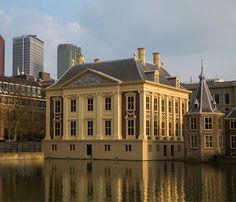 Royal Picture Gallery Mauritshuis - Holanda