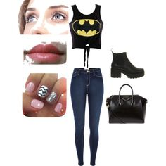 """""""Kate's Walk Day."""" by misstaters on Polyvore"""