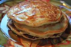 Mostly Homemade Mom: Copycat IHOP Pancakes
