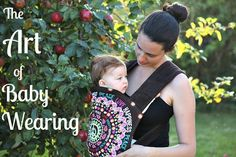 Paige Plihal shares her expertise on #babywearing and finding the right sling, carrier, wrap or mei tai for your baby.