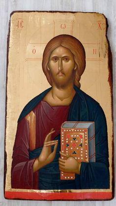 Byzantine Icons, Byzantine Art, Catholic Art, Religious Art, Hagia Sophia, Orthodox Icons, Sacred Art, Christen, Christian Art