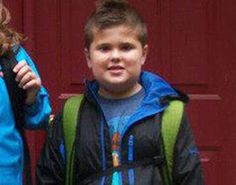 """James Mattioli  James Mattioli, 6, was another one of the young victims at Sandy Hook Elementary School. Fondly called """"J"""" for short, the energetic young boy loved math, sports and cuddling on the couch with his mom at the end of the day."""
