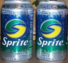 Object lesson teaching how having the Holy Spirit in our lives is similar to a can of soda