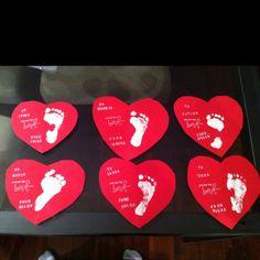 22 Best Infant Crafts Images On Pinterest Crafts For Kids Baby