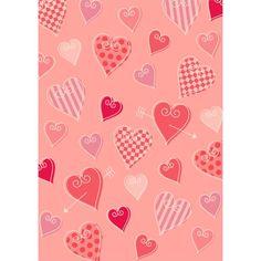バレンタインのラッピングに!ダウンロードフリーなので使って下さいね〜!☺✂➡️https://goo.gl/CYvHdE #バレンタイン #ラッピング #ハンドメイド #フリー素材 #プレゼント #女の子の味方!