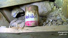 Exploring Mine Adit And Cave Old Mine
