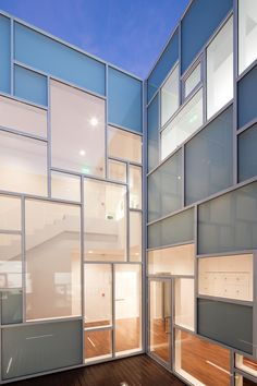 Marubi National Photomuseum | Casanova + Hernandez Architecten; Photo: Christian Richters / Blerta Kambo / Casanova+Hernandez | Archinect