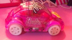 ♥ Liliana Marisoleil♥ : Barbie Beetle Vw Candy Pink