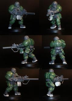 EDF Eden defence force (non imperial standalone force) Plog*conversion heavy - Forum - DakkaDakka | We just failed our Frenzy check.