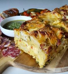 Bread Baking, Lasagna, Nom Nom, Side Dishes, Spicy, Recipies, Food And Drink, Lunch, Snacks