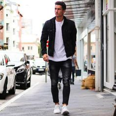 14 Coolest Casual Street Style Looks For Men – LIFESTYLE BY PS