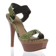 Змеиная кожа, леопард и Ню / Бежевый мои любимые Не обязательно в таком порядке. :) (Я собираю обувь для фотографии)